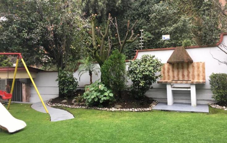 Foto de casa en venta en  5, bosque de las lomas, miguel hidalgo, distrito federal, 2839485 No. 07