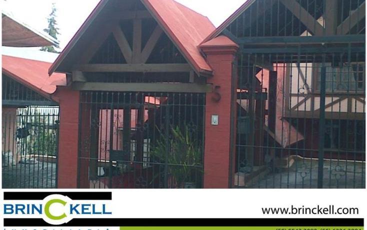 Foto de casa en venta en  5, bosques de la herradura, huixquilucan, méxico, 840499 No. 01