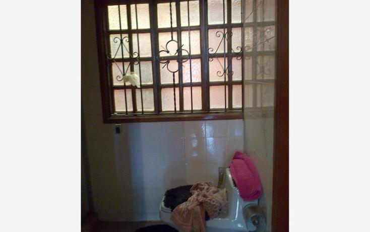 Foto de casa en venta en  5, bosques de la herradura, huixquilucan, méxico, 840499 No. 06
