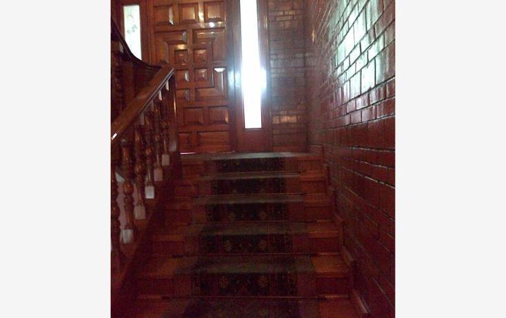 Foto de casa en venta en  5, bosques de la herradura, huixquilucan, méxico, 840499 No. 10