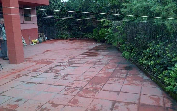 Foto de casa en venta en  5, bosques de la herradura, huixquilucan, méxico, 840499 No. 11