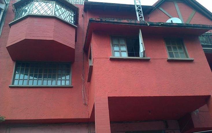 Foto de casa en venta en  5, bosques de la herradura, huixquilucan, méxico, 840499 No. 12