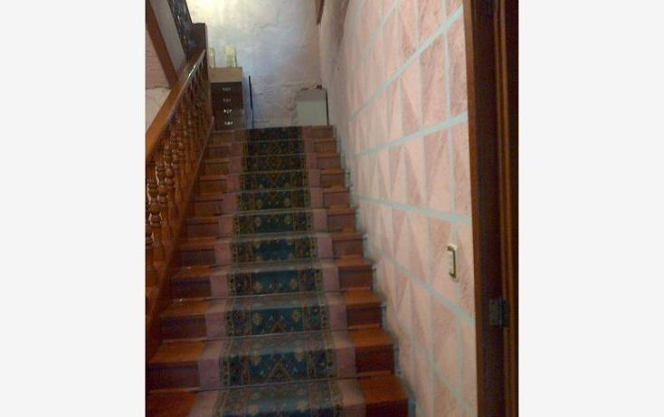 Foto de casa en venta en  5, bosques de la herradura, huixquilucan, méxico, 840499 No. 13