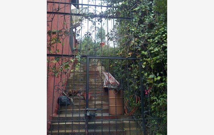 Foto de casa en venta en  5, bosques de la herradura, huixquilucan, méxico, 840499 No. 14