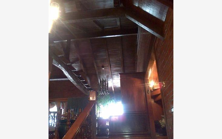Foto de casa en venta en  5, bosques de la herradura, huixquilucan, méxico, 840499 No. 15
