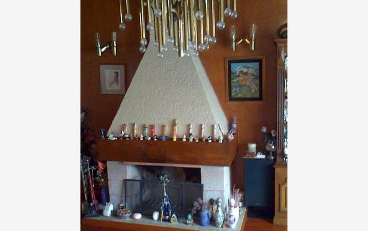Foto de casa en venta en  5, bosques de la herradura, huixquilucan, méxico, 840499 No. 16