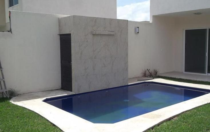 Foto de casa en venta en sn 5, burgos, temixco, morelos, 2706463 No. 01