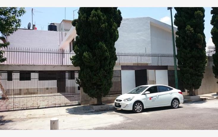 Foto de casa en venta en  5, cafetales, coyoac?n, distrito federal, 1340905 No. 02