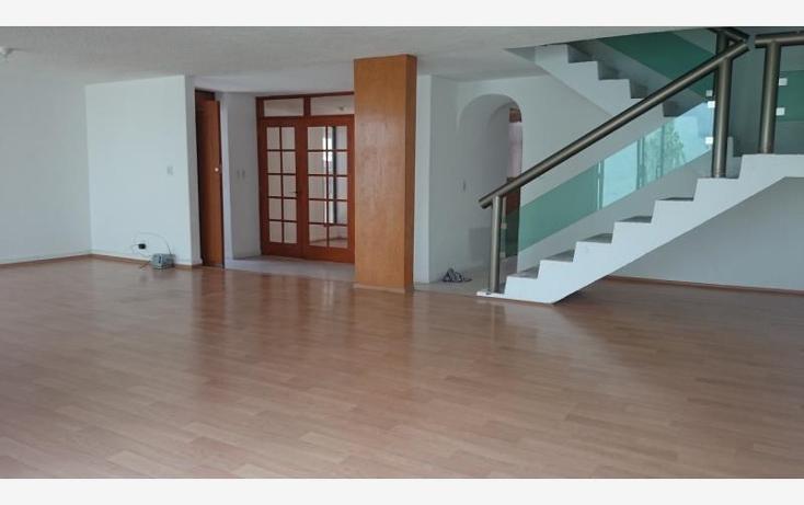 Foto de casa en venta en  5, cafetales, coyoac?n, distrito federal, 1340905 No. 03