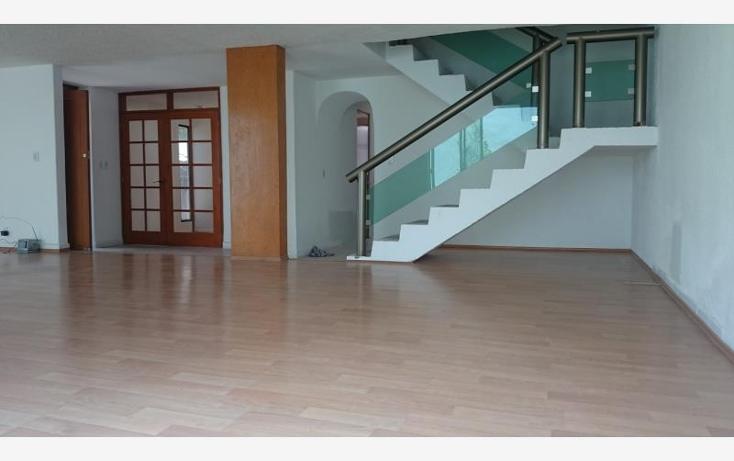 Foto de casa en venta en  5, cafetales, coyoac?n, distrito federal, 1340905 No. 04