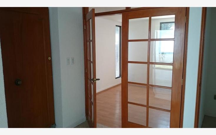 Foto de casa en venta en  5, cafetales, coyoac?n, distrito federal, 1340905 No. 07