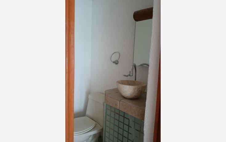 Foto de casa en venta en  5, cafetales, coyoac?n, distrito federal, 1340905 No. 08