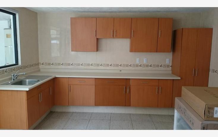 Foto de casa en venta en  5, cafetales, coyoac?n, distrito federal, 1340905 No. 10
