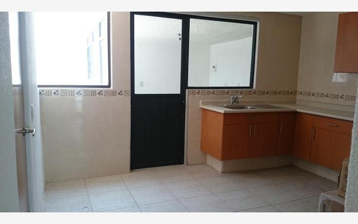 Foto de casa en venta en  5, cafetales, coyoac?n, distrito federal, 1340905 No. 11