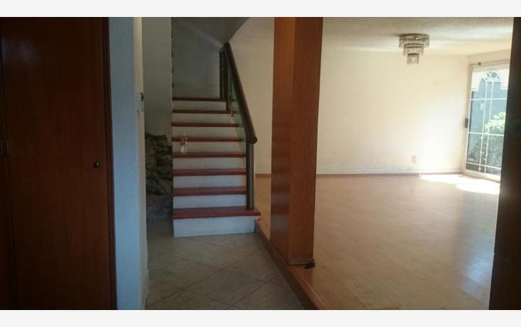Foto de casa en venta en  5, cafetales, coyoac?n, distrito federal, 1340905 No. 12