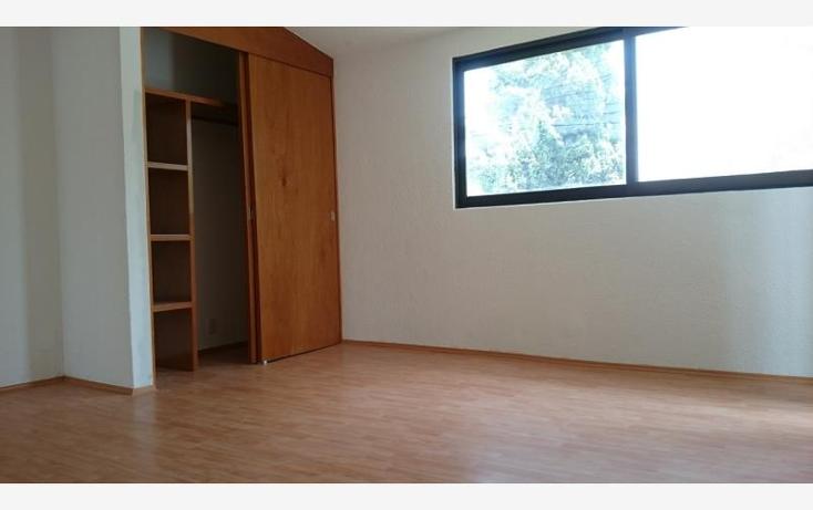 Foto de casa en venta en  5, cafetales, coyoac?n, distrito federal, 1340905 No. 18