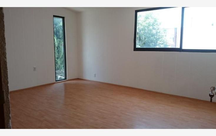Foto de casa en venta en  5, cafetales, coyoac?n, distrito federal, 1340905 No. 20