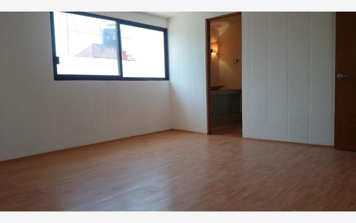 Foto de casa en venta en  5, cafetales, coyoac?n, distrito federal, 1340905 No. 21