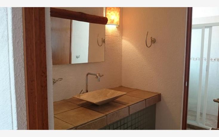 Foto de casa en venta en  5, cafetales, coyoac?n, distrito federal, 1340905 No. 22