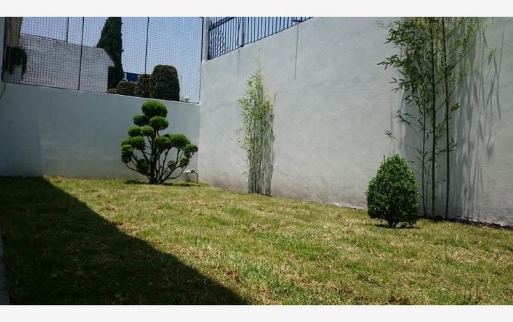 Foto de casa en venta en  5, cafetales, coyoac?n, distrito federal, 1340905 No. 24