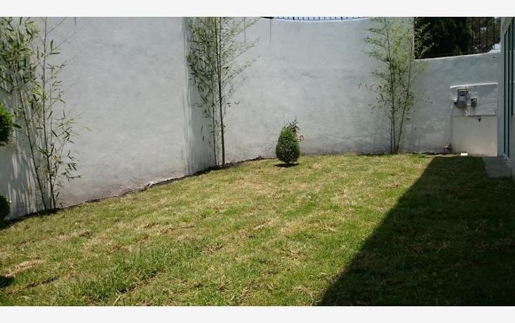 Foto de casa en venta en  5, cafetales, coyoac?n, distrito federal, 1340905 No. 25