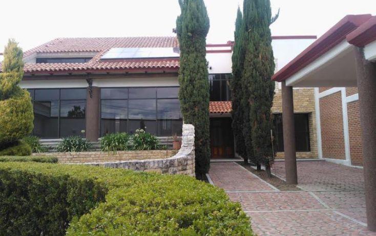Foto de casa en venta en 5 calle de progreso 2, tlaxcala centro, tlaxcala, tlaxcala, 1490177 no 01