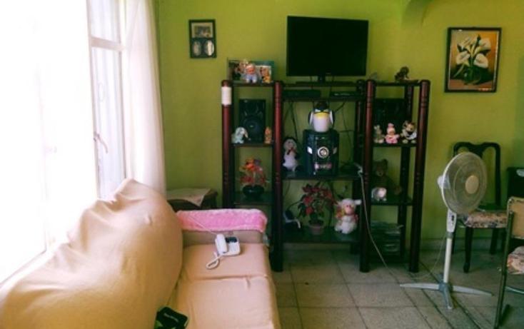 Foto de casa en venta en  5, casasano, cuautla, morelos, 1527268 No. 06