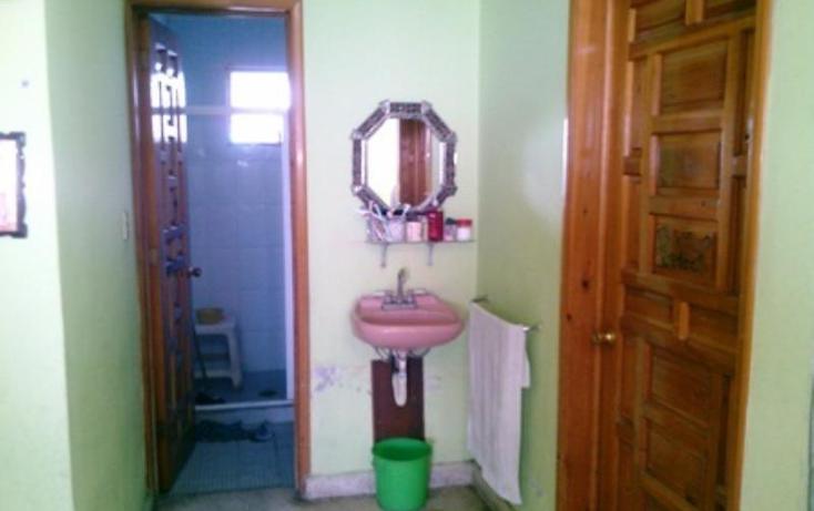 Foto de casa en venta en  5, casasano, cuautla, morelos, 1527268 No. 09