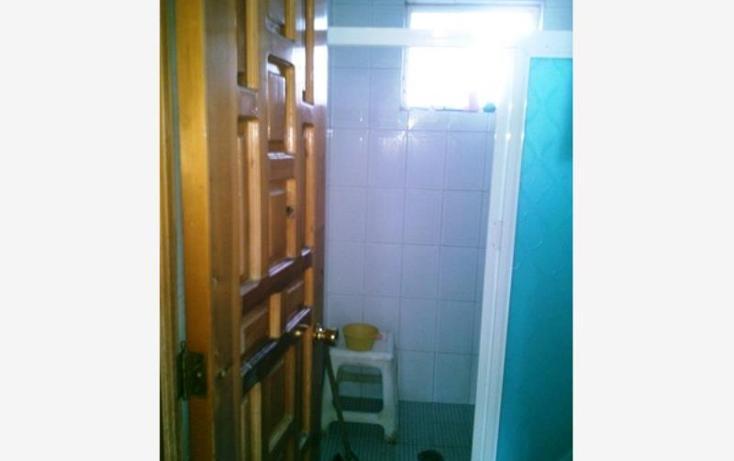 Foto de casa en venta en  5, casasano, cuautla, morelos, 1527268 No. 11