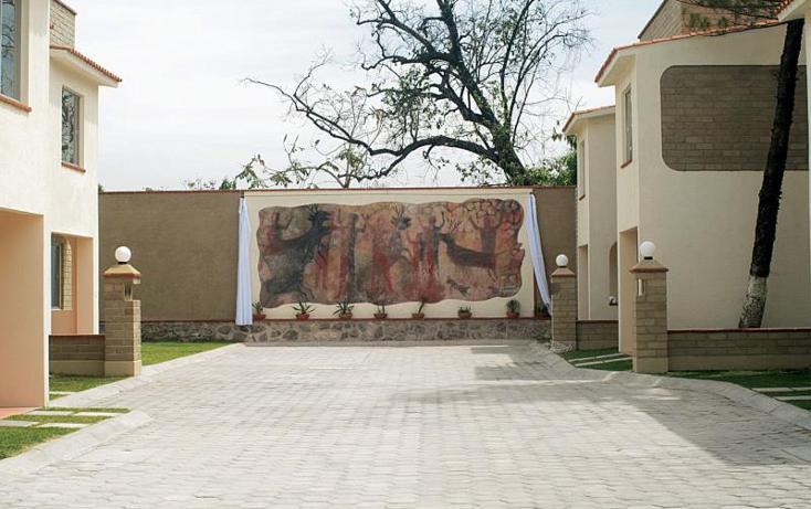 Foto de casa en venta en  5, centro, emiliano zapata, morelos, 1461513 No. 07