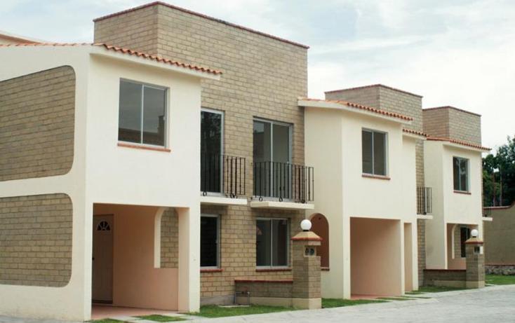 Foto de casa en venta en  5, centro, emiliano zapata, morelos, 1461513 No. 08