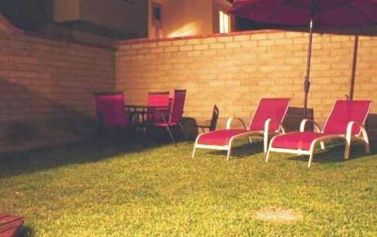 Foto de casa en venta en  5, centro, emiliano zapata, morelos, 1461513 No. 11