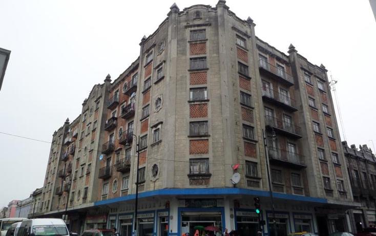 Foto de departamento en venta en  5, centro, puebla, puebla, 1608030 No. 01