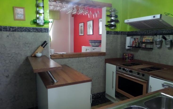 Foto de departamento en venta en  5, centro, puebla, puebla, 1608030 No. 14