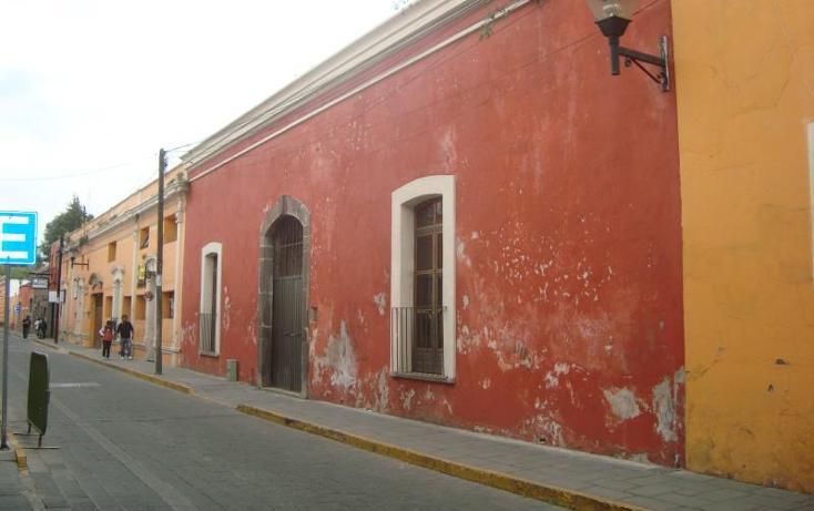 Foto de terreno comercial en venta en  5, centro sct tlaxcala, tlaxcala, tlaxcala, 671117 No. 01