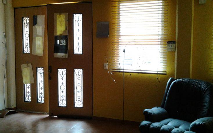 Foto de casa en venta en 5 cerrada de tabachines, ampliación san marcos norte, xochimilco, df, 1710448 no 02