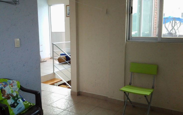 Foto de casa en venta en 5 cerrada de tabachines, ampliación san marcos norte, xochimilco, df, 1710448 no 18