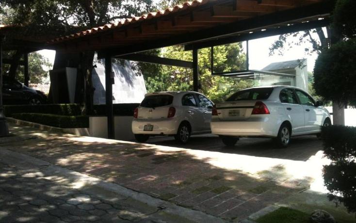 Foto de casa en venta en  5, club de golf valle escondido, atizap?n de zaragoza, m?xico, 2032422 No. 02