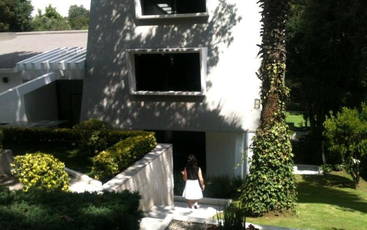 Foto de casa en venta en  5, club de golf valle escondido, atizap?n de zaragoza, m?xico, 2032422 No. 03