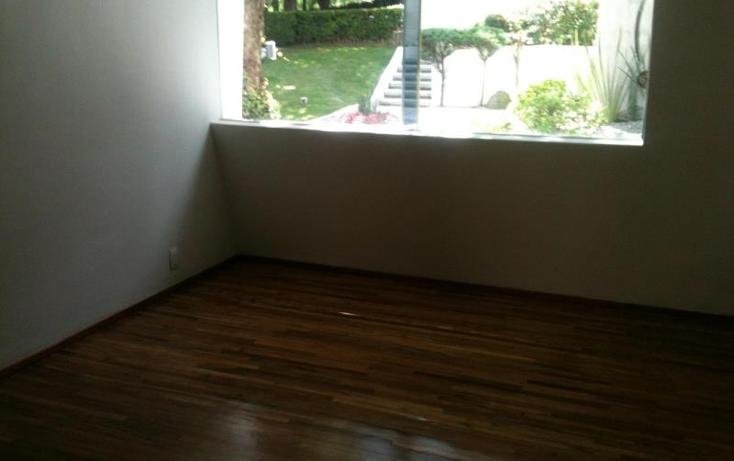 Foto de casa en venta en  5, club de golf valle escondido, atizap?n de zaragoza, m?xico, 2032422 No. 11
