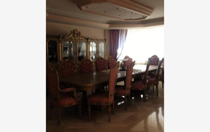 Foto de casa en venta en  5, colinas del bosque, tlalpan, distrito federal, 2657901 No. 01