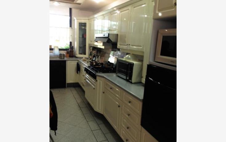 Foto de casa en venta en  5, colinas del bosque, tlalpan, distrito federal, 2657901 No. 04