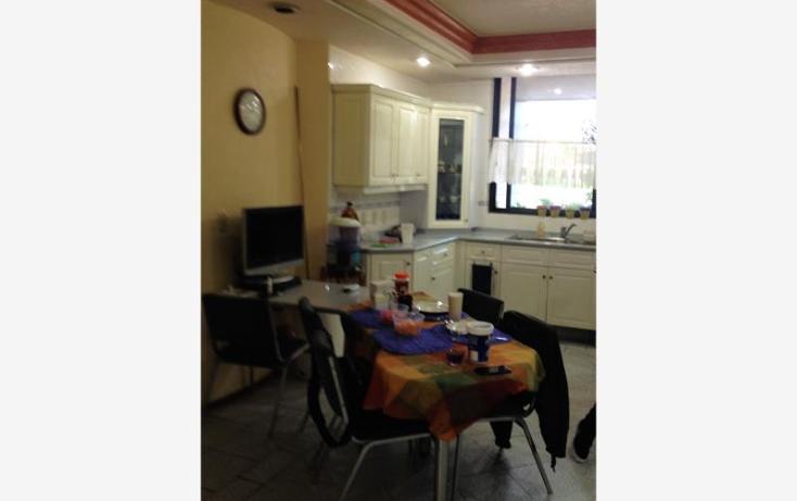 Foto de casa en venta en  5, colinas del bosque, tlalpan, distrito federal, 2657901 No. 06