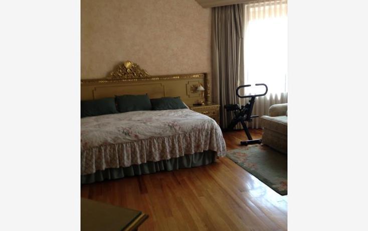 Foto de casa en venta en  5, colinas del bosque, tlalpan, distrito federal, 2657901 No. 17