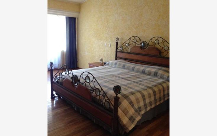 Foto de casa en venta en  5, colinas del bosque, tlalpan, distrito federal, 2657901 No. 24