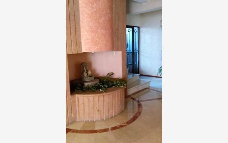 Foto de casa en venta en  5, colinas del bosque, tlalpan, distrito federal, 2657901 No. 34