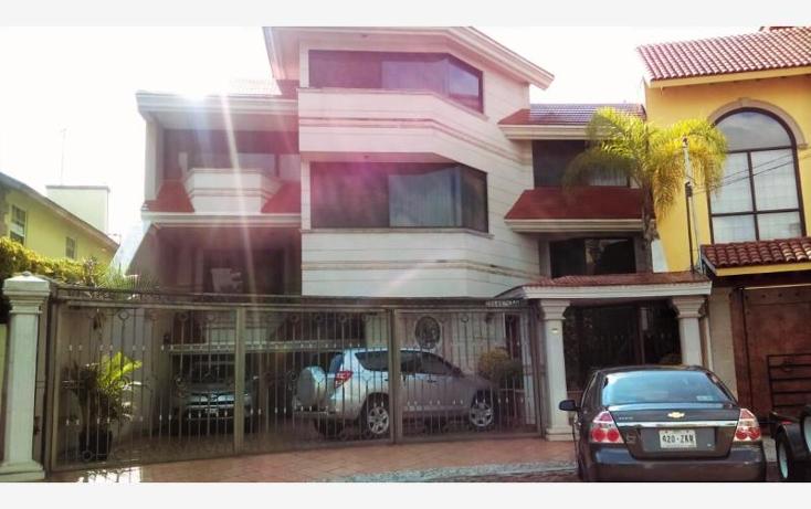 Foto de casa en venta en  5, colinas del bosque, tlalpan, distrito federal, 2657901 No. 38