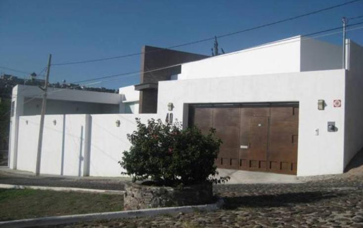 Foto de casa en venta en colinas del parque 5, colinas del parque, querétaro, querétaro, 397513 No. 01