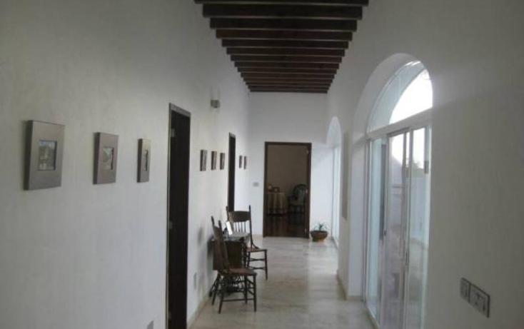 Foto de casa en venta en colinas del parque 5, colinas del parque, querétaro, querétaro, 397513 No. 02