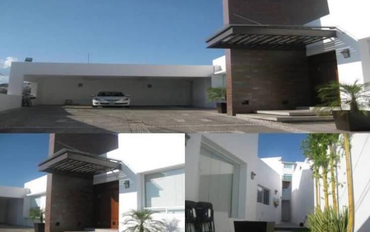 Foto de casa en venta en colinas del parque 5, colinas del parque, querétaro, querétaro, 397513 No. 06